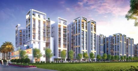 992 sqft, 2 bhk Apartment in Primarc and Riya group Aura Mankundu, Kolkata at Rs. 23.8080 Lacs