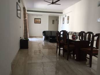 1450 sqft, 3 bhk Apartment in Deep Satyadeep Heights Makarba, Ahmedabad at Rs. 30000