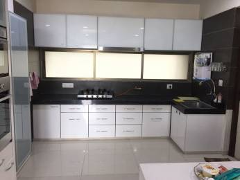 2000 sqft, 3 bhk Apartment in Builder Project Bodakdev, Ahmedabad at Rs. 45000