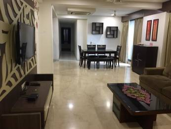2885 sqft, 4 bhk Apartment in Goyal Riviera Blues Makarba, Ahmedabad at Rs. 1.3000 Lacs