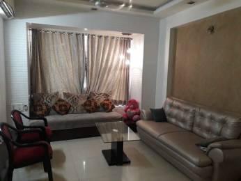 2100 sqft, 3 bhk Apartment in Builder sanskar appartment Prahlad Nagar, Ahmedabad at Rs. 45000