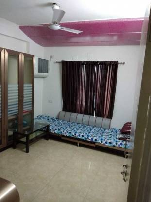 2100 sqft, 3 bhk Apartment in Kamnath Sepal Residency Satellite, Ahmedabad at Rs. 35000