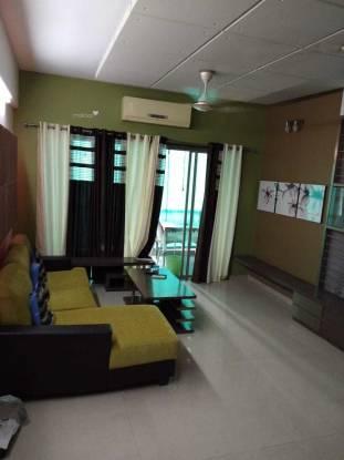 2100 sqft, 3 bhk Apartment in Kamnath Sepal Residency Satellite, Ahmedabad at Rs. 35000