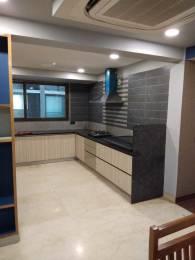 2200 sqft, 3 bhk Apartment in Deep Indraprasth Kadamb Prahlad Nagar, Ahmedabad at Rs. 35000