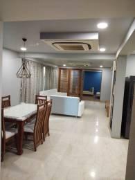 1250 sqft, 3 bhk Apartment in Saumya Amaltas Bodakdev, Ahmedabad at Rs. 40000