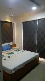 1250 sqft, 3 bhk Apartment in Olive Grace Ambavadi, Ahmedabad at Rs. 35000