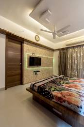 2640 sqft, 4 bhk Apartment in Shaligram Plush Thaltej, Ahmedabad at Rs. 65000