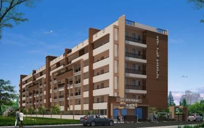 1220 sqft, 2 bhk Apartment in Builder EAST VIEW PARADISE APARTMENT Tirupati Rayalacheruvu Road, Tirupati at Rs. 36.0000 Lacs