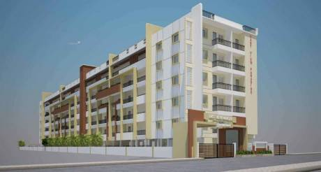 1220 sqft, 2 bhk Apartment in Builder EAST VIEW PARADISE APARTMENT Avilala, Tirupati at Rs. 39.5000 Lacs