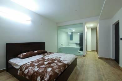 1280 sqft, 2 bhk Apartment in Aparna Cyber Life Nallagandla Gachibowli, Hyderabad at Rs. 60.1600 Lacs
