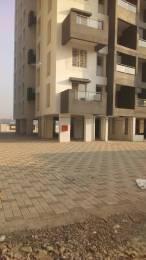 900 sqft, 2 bhk BuilderFloor in Vishal Krishnas Blessing A B C Building Manjari, Pune at Rs. 16000