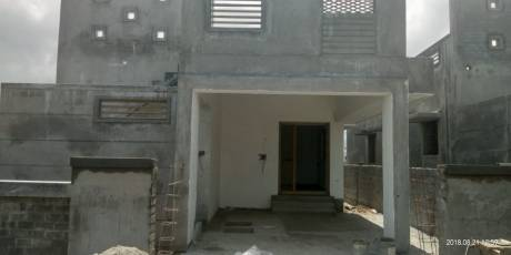 1000 sqft, 2 bhk Villa in Builder Project Malumichampatty, Coimbatore at Rs. 22.0000 Lacs