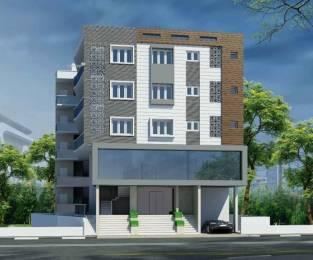 1000 sqft, 2 bhk Apartment in Builder shivadurga landmarksrinivasa nagar Banashankari, Bangalore at Rs. 65.0000 Lacs