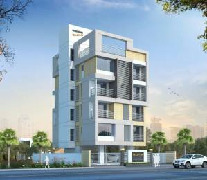 660 sqft, 1 bhk BuilderFloor in Builder Project Wadgaon Sheri, Pune at Rs. 42.0000 Lacs