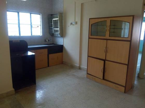 1000 sqft, 2 bhk Apartment in Kunal Residency Chinchwad, Pune at Rs. 14000