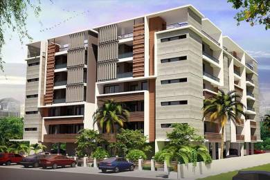 2330 sqft, 3 bhk Apartment in Upasna Mayfair Ashok Nagar, Jaipur at Rs. 2.1000 Cr