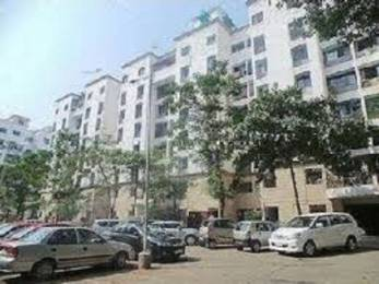 803 sqft, 2 bhk Apartment in Builder unnati woods anand nagar Ghodbunder thane west, Mumbai at Rs. 22000