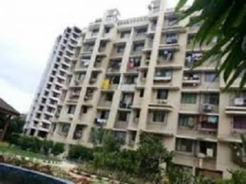 600 sqft, 1 bhk Apartment in Madhav Shreeji Builders Palacia Apartments Waghbil, Mumbai at Rs. 15000