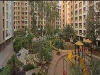 650 sqft, 1 bhk Apartment in Builder kasarvadavli g b Ghodbunder thane west, Mumbai at Rs. 14000