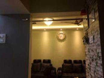 1000 sqft, 2 bhk Apartment in Builder akar residency waghbil Ghodbunder thane west, Mumbai at Rs. 22000