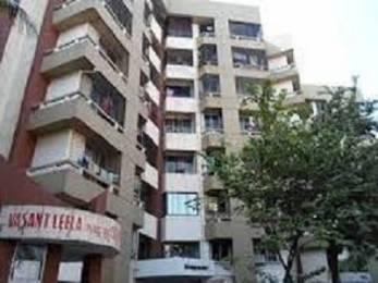 1000 sqft, 2 bhk Apartment in Builder waghbil vasant leela g b road Ghodbunder Road, Mumbai at Rs. 20000