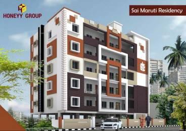 1210 sqft, 3 bhk Apartment in Builder Sai Maruti Residency PMPalem, Visakhapatnam at Rs. 34.0000 Lacs