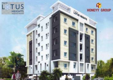 990 sqft, 2 bhk Apartment in Builder Lotus heights Boyapalem, Visakhapatnam at Rs. 27.5000 Lacs