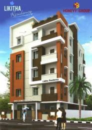 900 sqft, 2 bhk BuilderFloor in Builder Likitha residency Kommadi Main Road, Visakhapatnam at Rs. 26.5000 Lacs