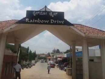2520 sqft, Plot in Ferns Builders Rainbow Drive Junnasandra, Bangalore at Rs. 2.0800 Cr