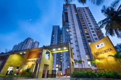 1547 sqft, 2 bhk Apartment in Salarpuria Sattva Sattava Cadenza Kudlu Gate, Bangalore at Rs. 91.0000 Lacs