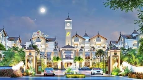 1444 sqft, 3 bhk Apartment in Ahad Excellencia Avalahalli Off Sarjapur Road, Bangalore at Rs. 75.1000 Lacs