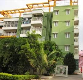 1575 sqft, 3 bhk Apartment in Aisshwarya Serenity Marathahalli, Bangalore at Rs. 78.0000 Lacs