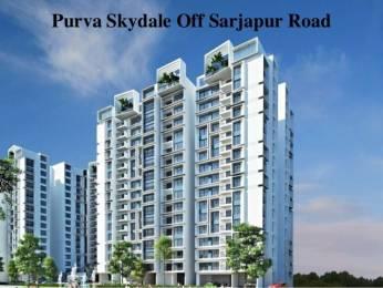 1371 sqft, 2 bhk Apartment in Purva Purva Sunshine Sarjapur Road Till Wipro, Bangalore at Rs. 94.0000 Lacs