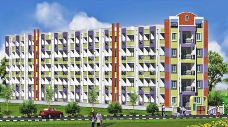 1143 sqft, 2 bhk Apartment in BM Serenity HSR Layout, Bangalore at Rs. 65.0000 Lacs