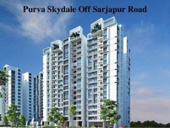 1341 sqft, 2 bhk Apartment in Purva Whitehall Sarjapur Road Till Wipro, Bangalore at Rs. 90.0000 Lacs
