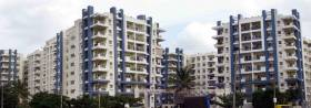 1,490 sq ft 3 BHK + 2T Apartment in TG Altis