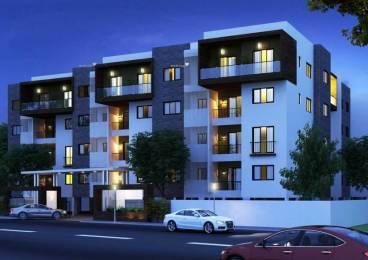 2227 sqft, 3 bhk Apartment in Casagrand Esmeralda Sarjapur, Bangalore at Rs. 1.2000 Cr