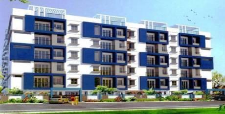 1400 sqft, 2 bhk Apartment in BSR Paradise Marathahalli, Bangalore at Rs. 70.0000 Lacs