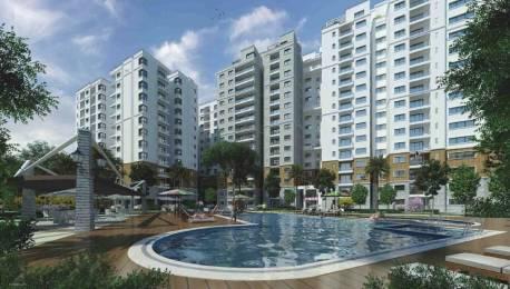 1020 sqft, 2 bhk Apartment in Ahad Euphoria Sarjapur Road Post Railway Crossing, Bangalore at Rs. 23000