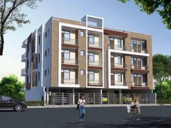 600 sqft, 1 bhk BuilderFloor in Builder Project Nirman Nagar, Jaipur at Rs. 20.0000 Lacs