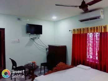 680 sqft, 1 bhk Apartment in Ambuja Udita Apartment E M Bypass, Kolkata at Rs. 15000