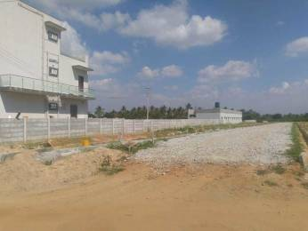 1200 sqft, Plot in Builder CONQUER CASTLE RESIDENTIAL LAYOUT Medahalli, Bangalore at Rs. 36.0000 Lacs