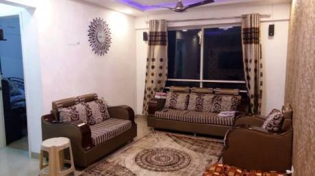 820 sqft, 2 bhk Apartment in Omkar Bliss Wagholi, Pune at Rs. 33.0000 Lacs