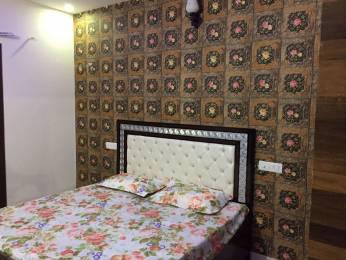 1530 sqft, 3 bhk Apartment in  Maya Garden City Nagla, Zirakpur at Rs. 15000