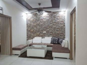 1950 sqft, 3 bhk Apartment in Builder golden sand Zirakpur GAzipur Road, Chandigarh at Rs. 20000