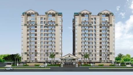 2018 sqft, 3 bhk Apartment in Arihant Eminent Towers Ajmer Road, Jaipur at Rs. 54.4860 Lacs