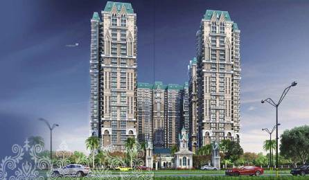 1830 sqft, 4 bhk Apartment in Apex The Kremlin Siddhartha Vihar, Ghaziabad at Rs. 71.7600 Lacs