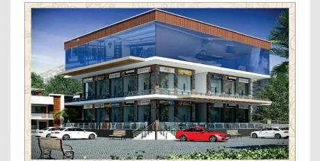 1450 sqft, 3 bhk Villa in Savitri Novel Valley Sector 16B Noida Extension, Greater Noida at Rs. 41.2500 Lacs