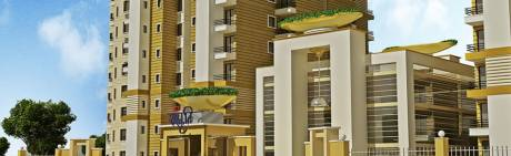 1155 sqft, 3 bhk Apartment in Earthcon Sanskriti Sector 1 Noida Extension, Greater Noida at Rs. 39.2123 Lacs
