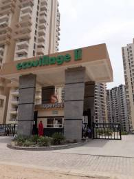 1100 sqft, 2 bhk Apartment in Supertech Eco Village 2 Sector 16B Noida Extension, Greater Noida at Rs. 31.0000 Lacs